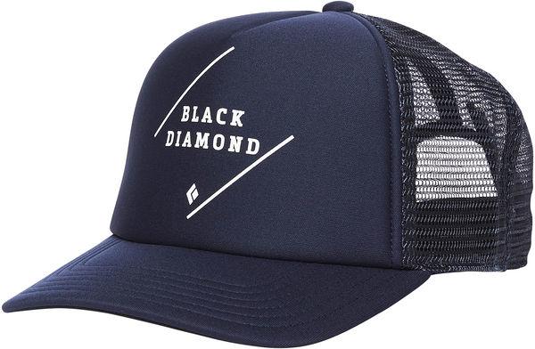 Niebieska czapka Black Diamond