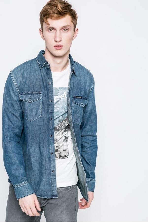 3023c8451 Koszula calvin klein jeans