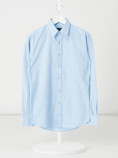 Niebieska koszula dziecięca G.o.l.