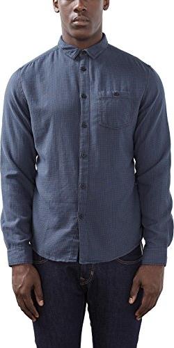 Niebieska koszula edc by Esprit