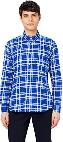 Niebieska koszula meraki