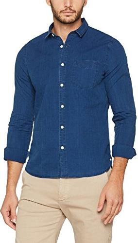 Niebieska koszula Nowadays