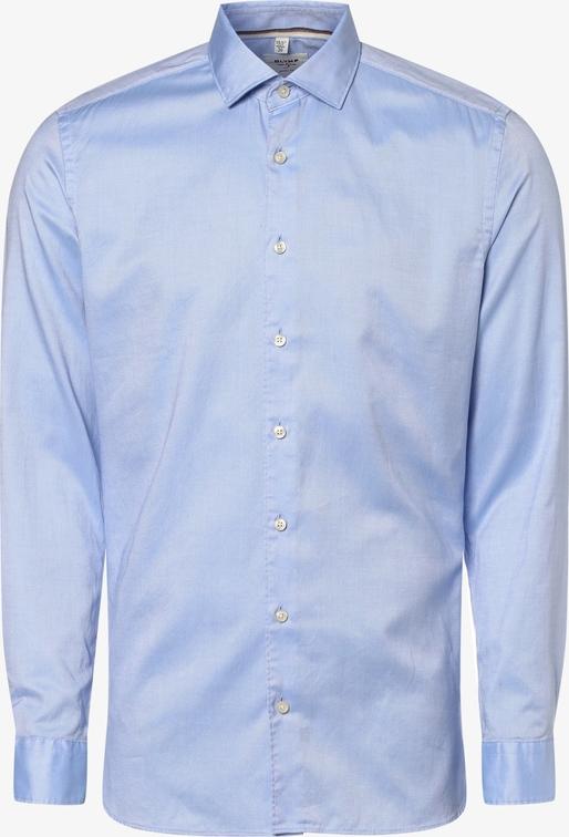 Niebieska koszula Olymp Level Five Smart Business