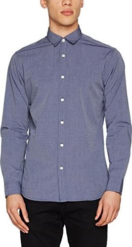 Niebieska koszula Selected Homme