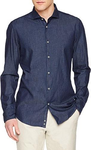Niebieska koszula united colors of benetton