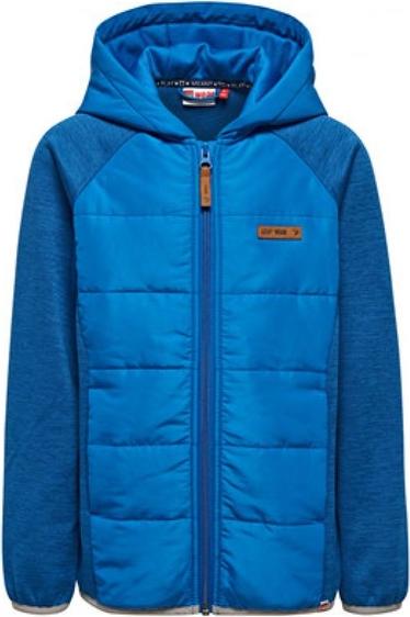Niebieska kurtka dziecięca LEGO Wear