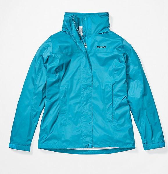 Niebieska kurtka Marmot