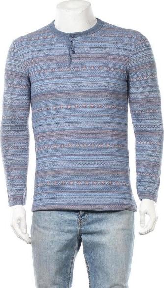 Niebieska piżama Nottingham