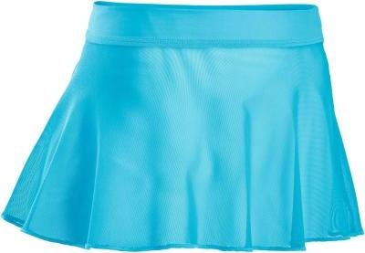Niebieska spódniczka dziewczęca Domyos