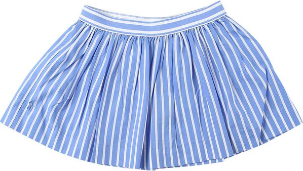 Niebieska spódniczka dziewczęca Ralph Lauren