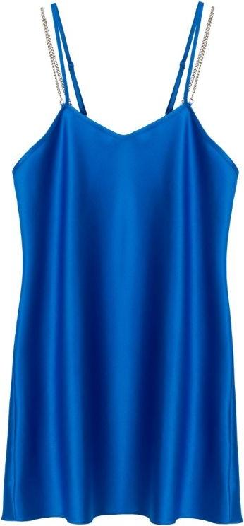 Niebieska sukienka LOCAL HEROES