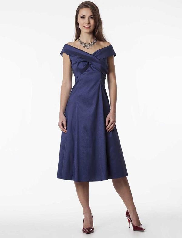 wylot Sukienka Semper maxi z bawełny Odzież Damskie Sukienki OF KYYPOF-8