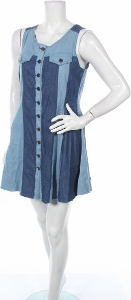 Niebieska sukienka Urban Bliss