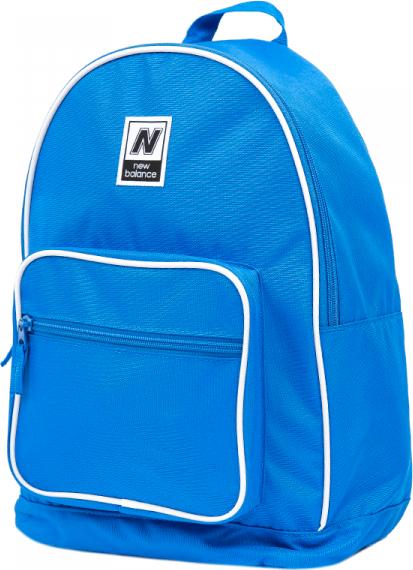 Niebieski plecak New Balance