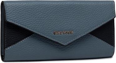 Niebieski portfel Gino Rossi