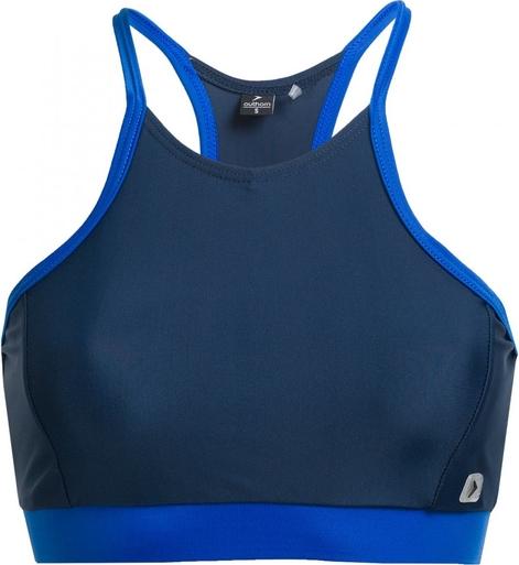Niebieski strój kąpielowy Outhorn w sportowym stylu