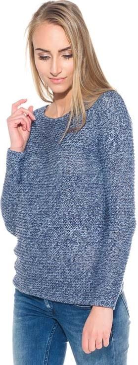 Niebieski sweter Hilfiger Denim