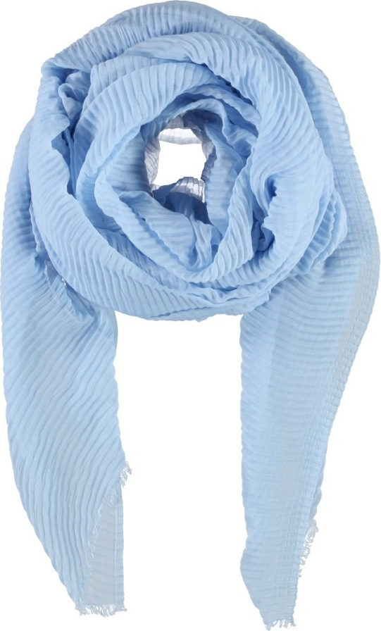 Niebieski szalik dziecięcy Passigatti