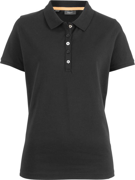 80% ZNIŻKI Niebieski t-shirt bonprix bpc bonprix collection z krÓtkim rękawem w stylu casual Odzież Damskie Topy i koszulki damskie XL TGPEXL-3