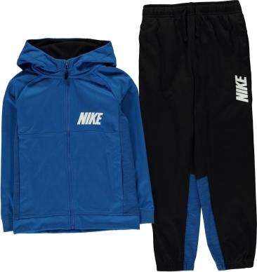 Niebieskie body niemowlęce Nike