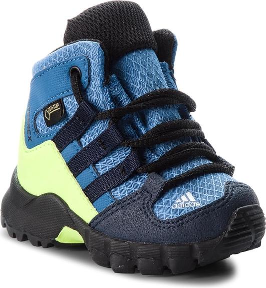 buty dzeciece zima adidas