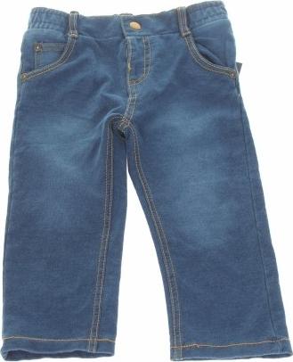 Niebieskie jeansy dziecięce Blue Seven