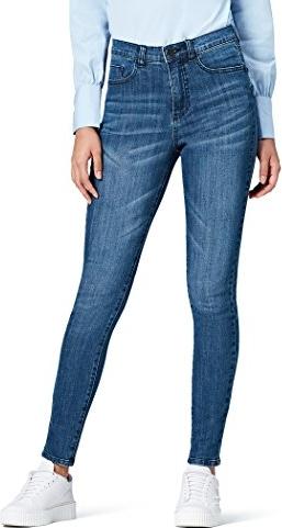 Niebieskie jeansy Find