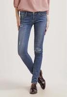 Niebieskie jeansy LTB w stylu casual