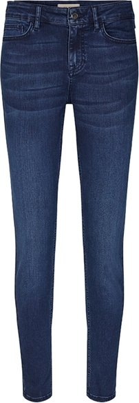 Niebieskie jeansy Mos Mosh