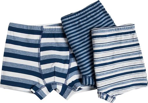 Niebieskie majtki dziecięce Cool Club dla chłopców