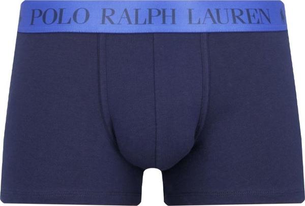 Niebieskie majtki POLO RALPH LAUREN