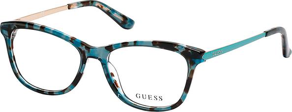 30% OBNIŻONE Okulary damskie Guess Akcesoria Damskie Okulary damskie SH CBQCSH-1