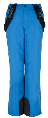 Niebieskie spodnie dziecięce Kilpi