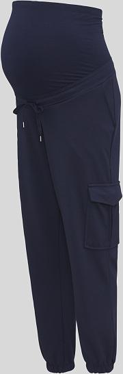 Niebieskie spodnie YESSICA