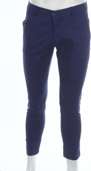 Niebieskie spodnie Zuiki