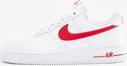 Buty Nike Air Force 1 07' (AO2423 102) Gym Red