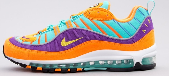 Nike Air Max 98 QS 924462 800 ROZMIAR 40