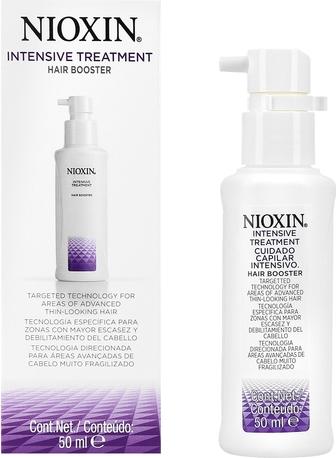 Nioxin Hair Booster | Serum zagęszczająco-wzmacniające 50ml - Wysyłka w 24H!