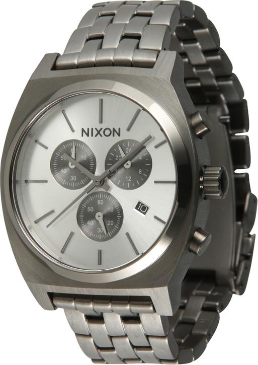 Nixon Zegarek analogowy 'Time Teller Chrono'