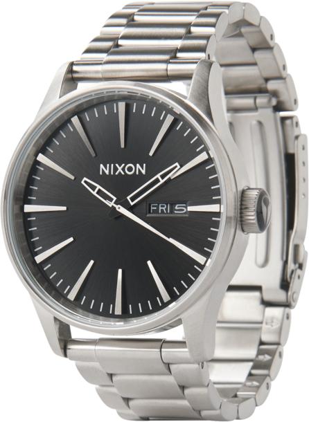 Nixon Zegarek analogowy 'Sentry SS'