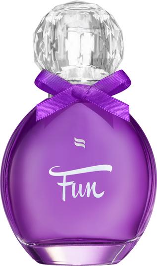 Obsessive Perfumy Fun