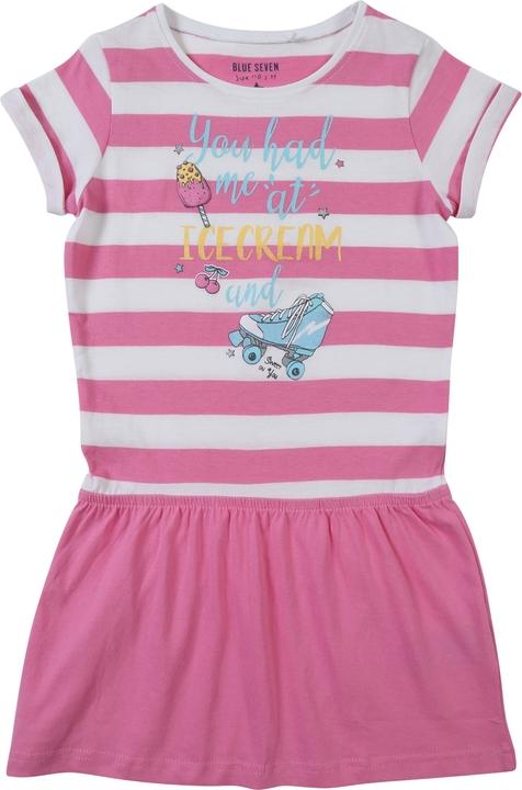 Odzież niemowlęca Blue Seven dla dziewczynek