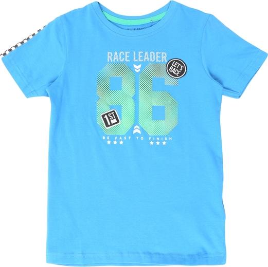 Odzież niemowlęca Blue Seven z dżerseju