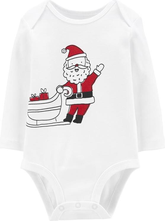 Odzież niemowlęca Carter's dla dziewczynek