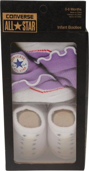 Odzież niemowlęca Converse