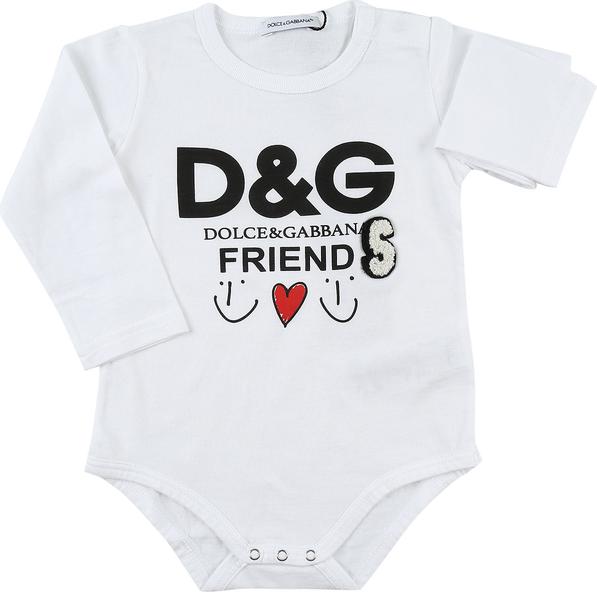Odzież niemowlęca Dolce & Gabbana