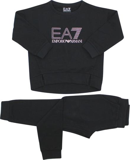 Odzież niemowlęca Emporio Armani