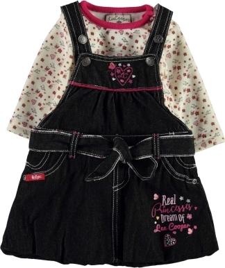 Odzież niemowlęca Lee Cooper
