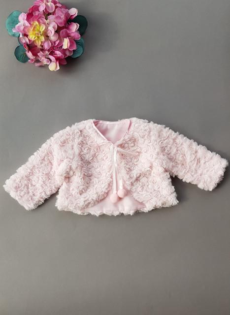 Odzież niemowlęca Lemika