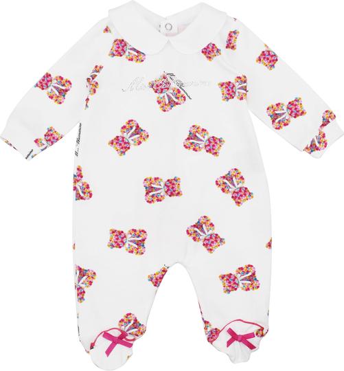 Odzież niemowlęca Miss Blumarine